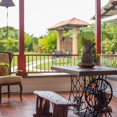 Hotel Finca Los Mangos 15