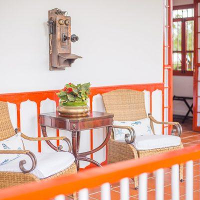 Hotel Finca Los Mangos 24