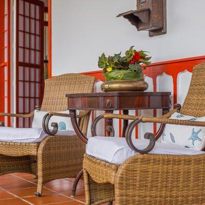 Hotel Finca Los Mangos 13