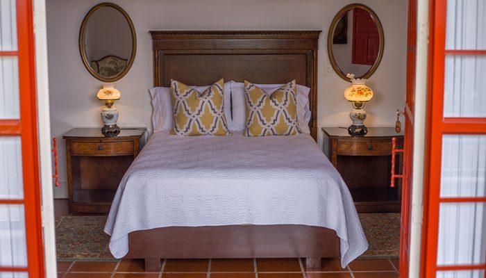 Hotel Finca Los Mangos interna 4