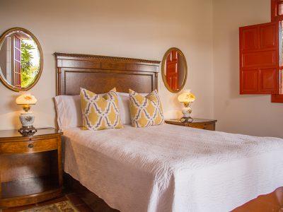 Hotel Finca Los Mangos Habitaciones 5