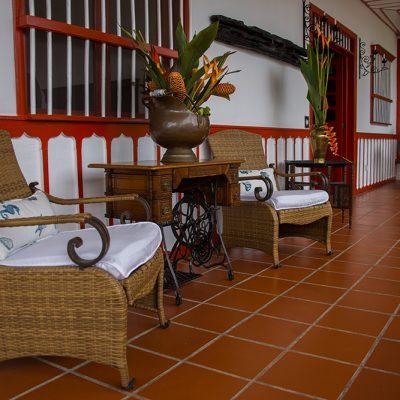 Hotel Finca Los Mangos 135