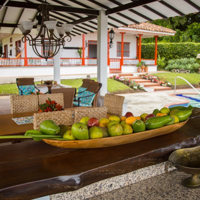 Hotel Finca Los Mangos 2713