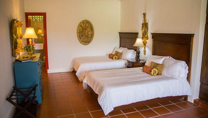 Hotel Finca Los Mangos Habitaciones 6