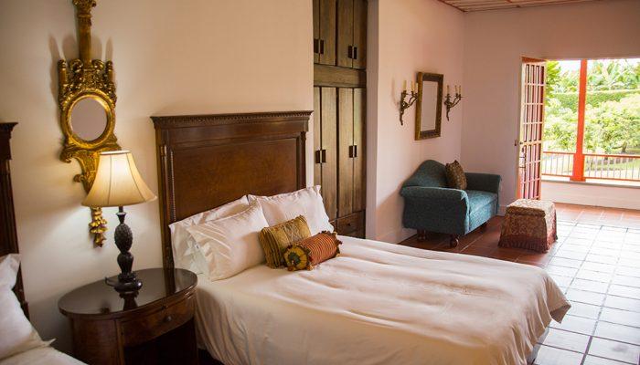 Hotel Finca Los Mangos Habitaciones 8