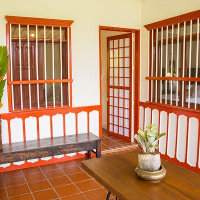Hotel Finca Los Mangos 2782